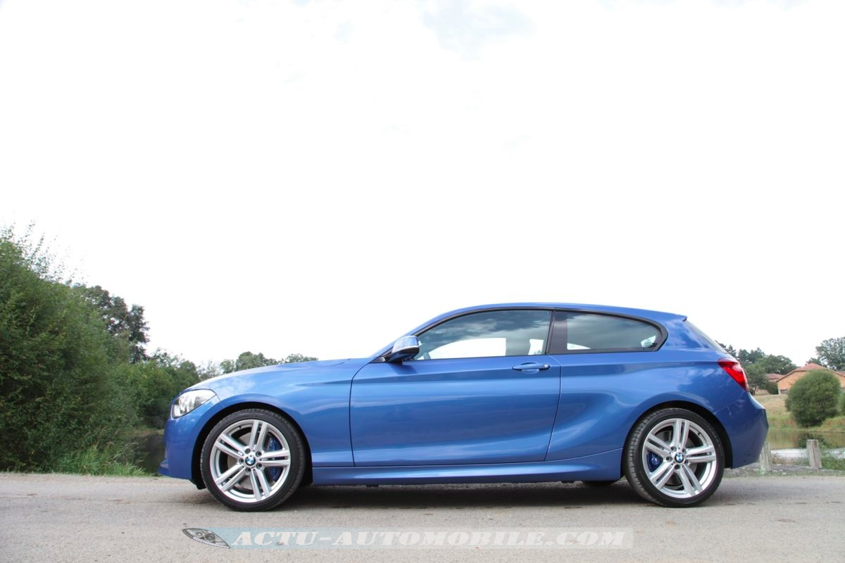 essai bmw 118d 3 portes m sport   conclusion  photos