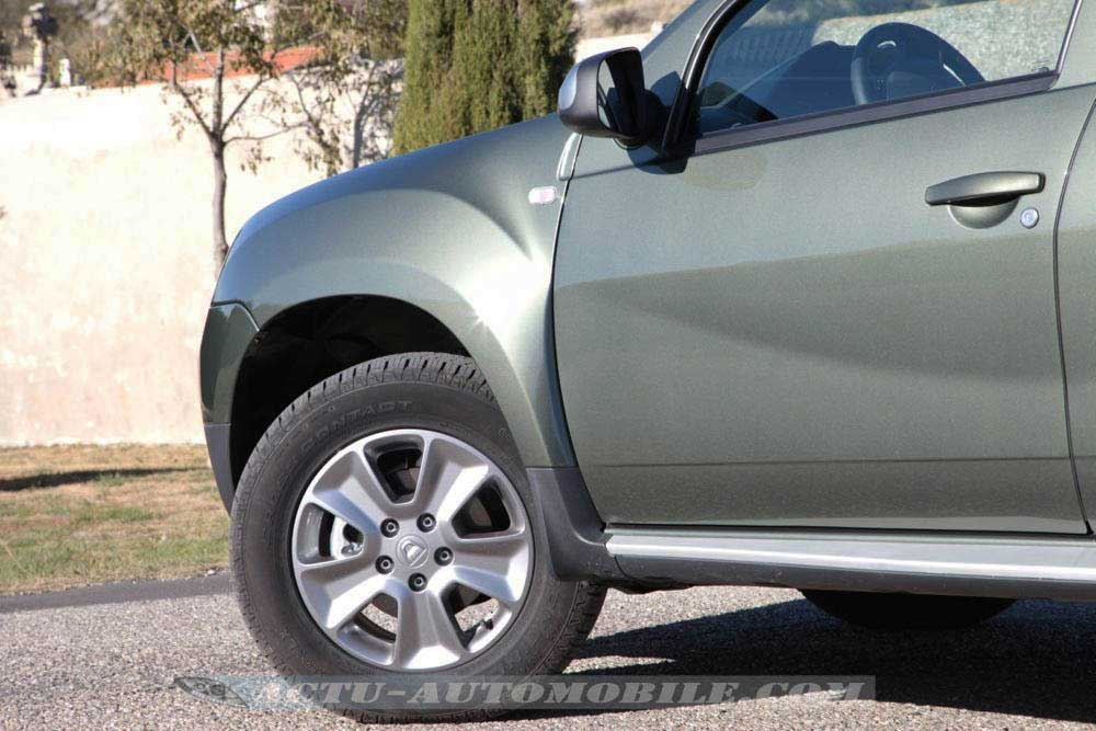 essai dacia duster 2014 dci 110   conclusion  photos