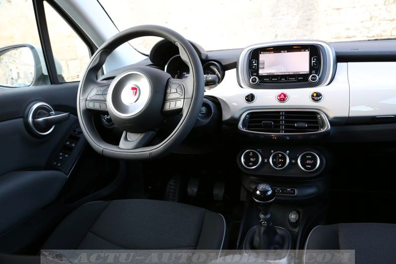 essai fiat 500x conclusion photos actu automobile. Black Bedroom Furniture Sets. Home Design Ideas