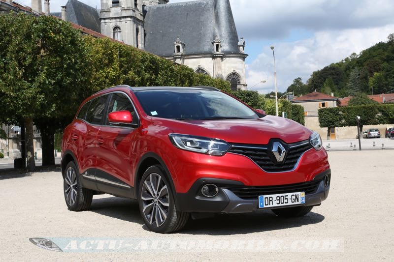 essai renault kadjar dci 130 4wd conclusion photos. Black Bedroom Furniture Sets. Home Design Ideas