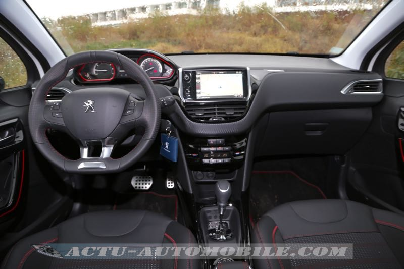 essai peugeot 2008 gt line puretech 110 conclusion photos. Black Bedroom Furniture Sets. Home Design Ideas