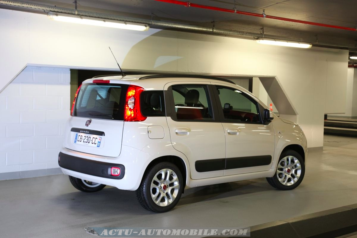 fiat panda 03. Black Bedroom Furniture Sets. Home Design Ideas