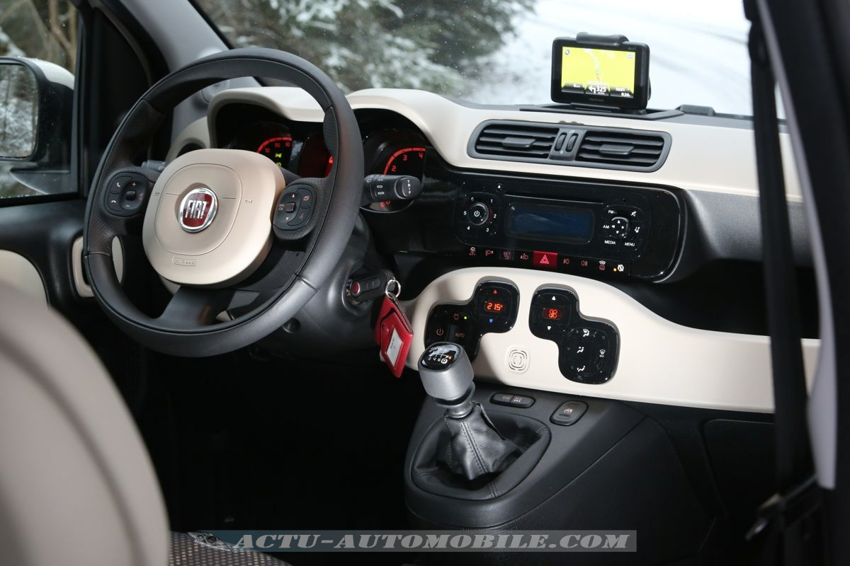 essai fiat panda 4x4 0 9 twinair 85 bilan photos actu automobile. Black Bedroom Furniture Sets. Home Design Ideas
