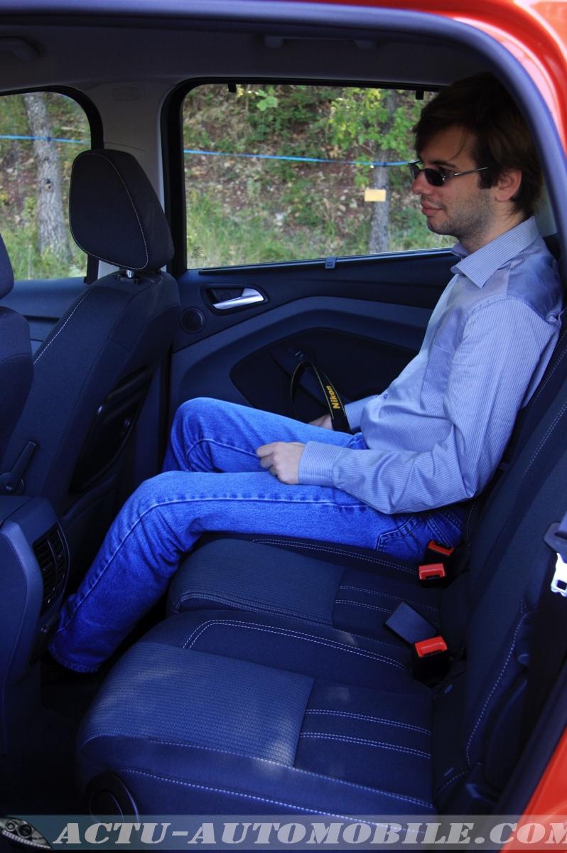 essai ford c max titanium 1 6 scti ecoboost 150. Black Bedroom Furniture Sets. Home Design Ideas
