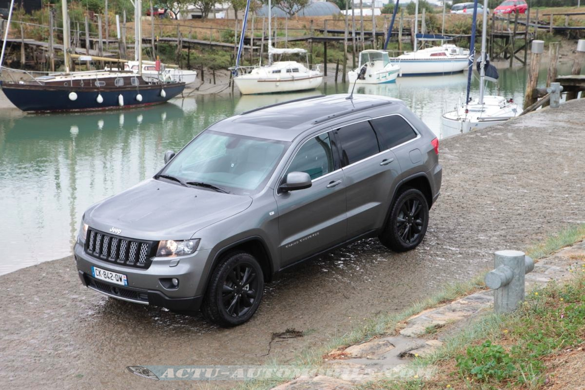 essai jeep grand cherokee s limited 3 0 crd conclusion. Black Bedroom Furniture Sets. Home Design Ideas