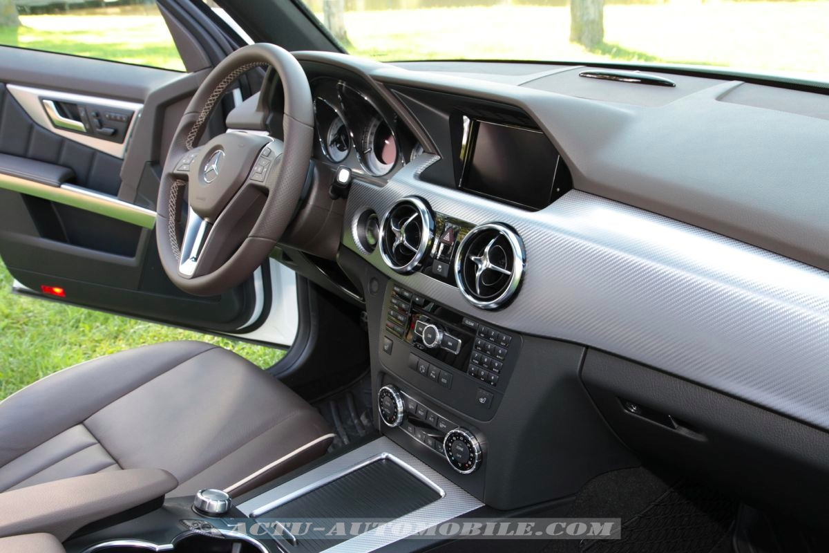 essai mercedes classe glk restyl u00e9 fascination   conclusion