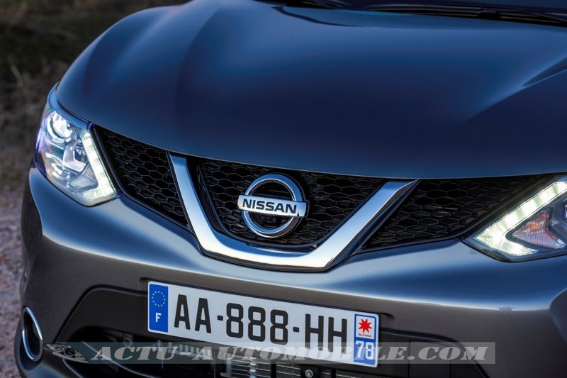 essai nissan qashqai   conclusion  photos  fiche technique