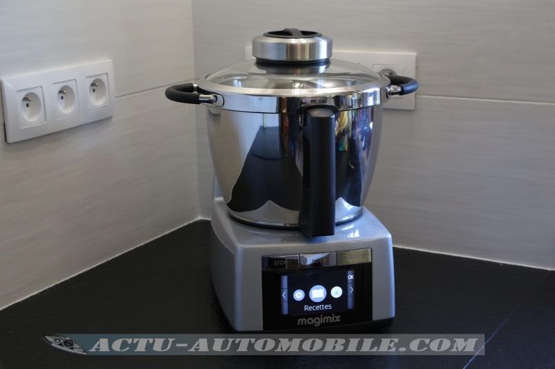 test magimix cook expert actu automobile. Black Bedroom Furniture Sets. Home Design Ideas