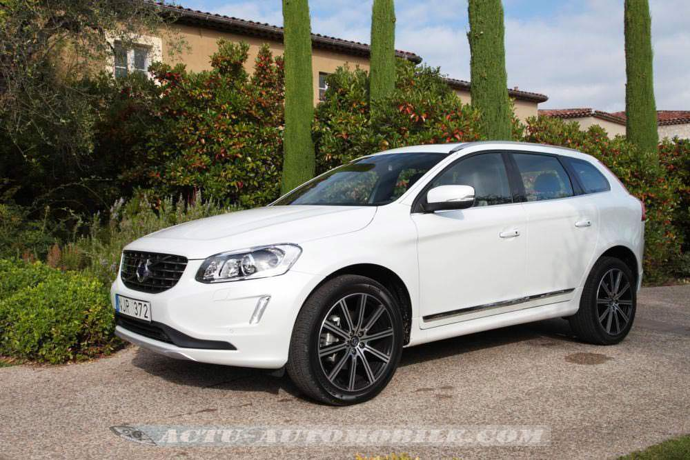 essai volvo xc60 restyl t6 conclusion photos actu automobile. Black Bedroom Furniture Sets. Home Design Ideas