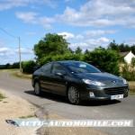 Peugeot 407 Feline 2.2 HDI 170