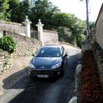Peugeot 407 biturbo