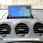 GPS sur 308 CC