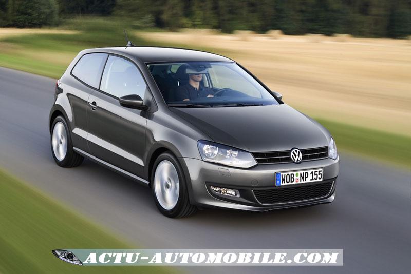 Volkswagen Polo 3 portes