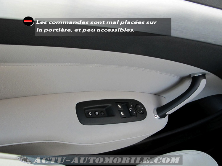 Peugeot 407 Coupé GT