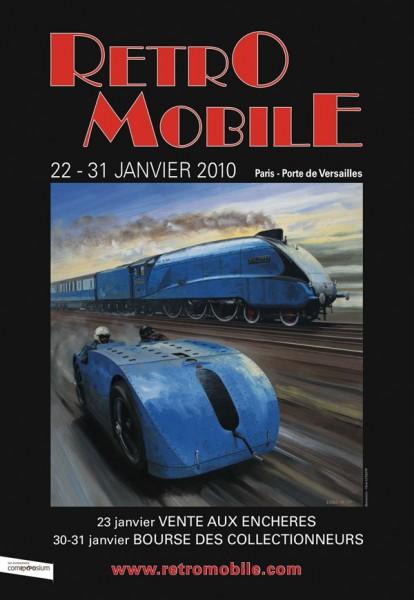 Retromobile-2010