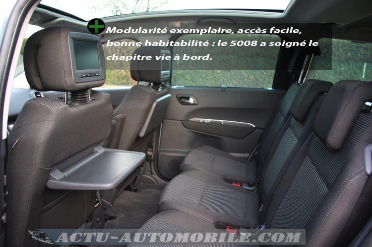 Peugeot 5008 HDI 150