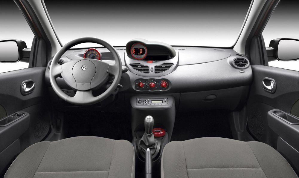Renault Twingo Rive Gauche