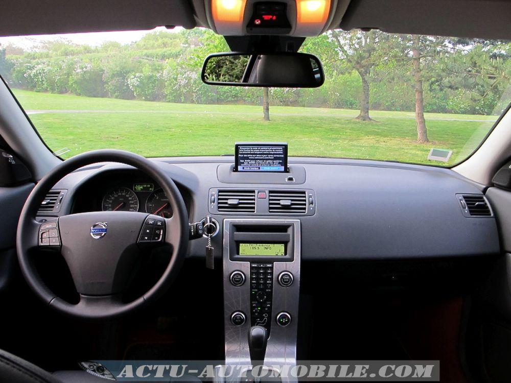 Volvo C30 restylé D5 2010