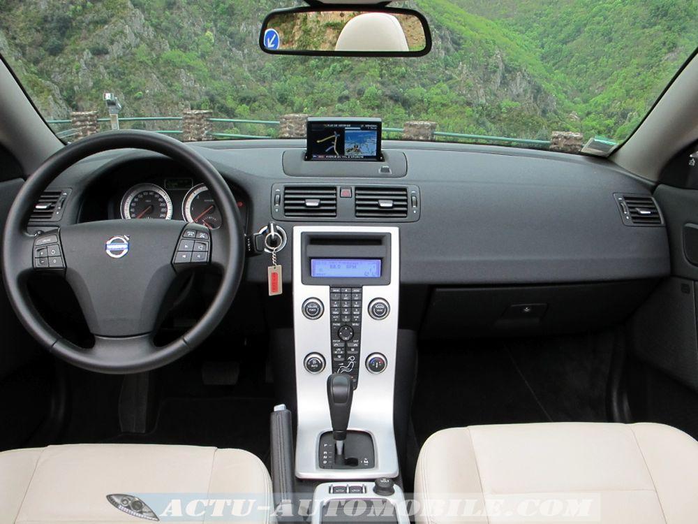 Volvo C70 D5
