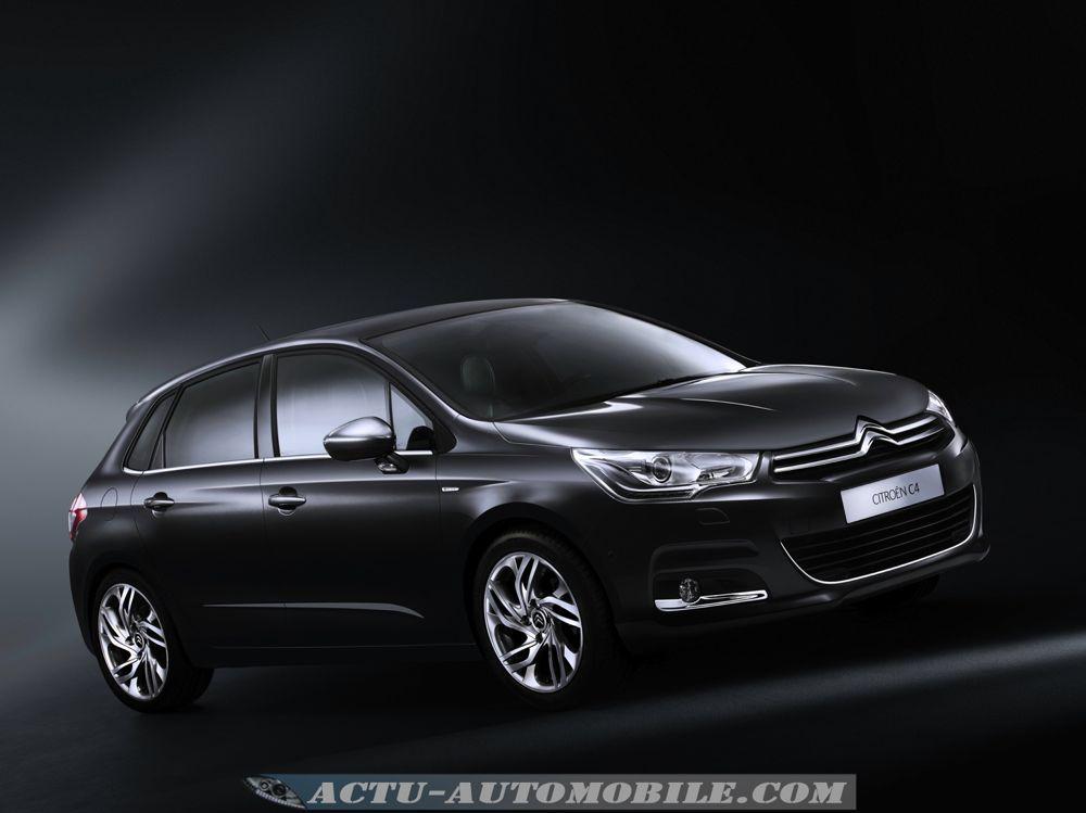 Citroën C4 2