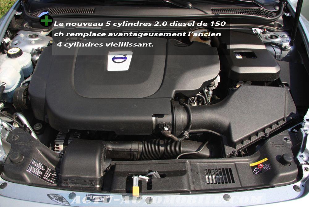 Volvo C70 D3