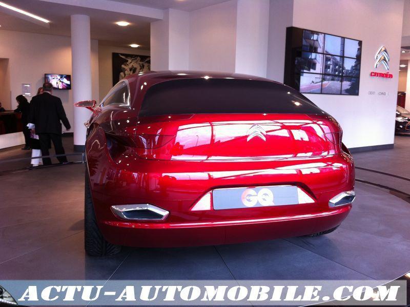 GQ by Citroën