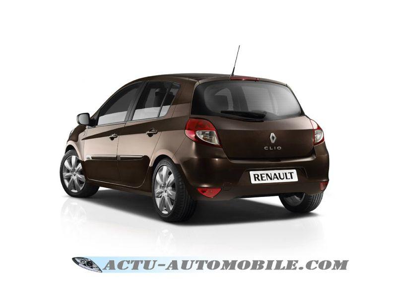 Renault Clio XV de France