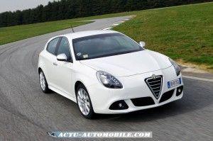 Alfa Giulietta Super