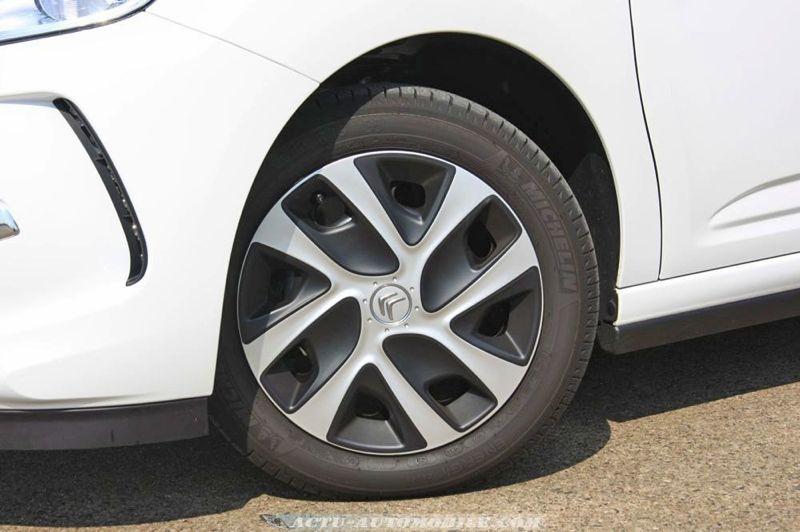 Citroën DS3 e-HDI