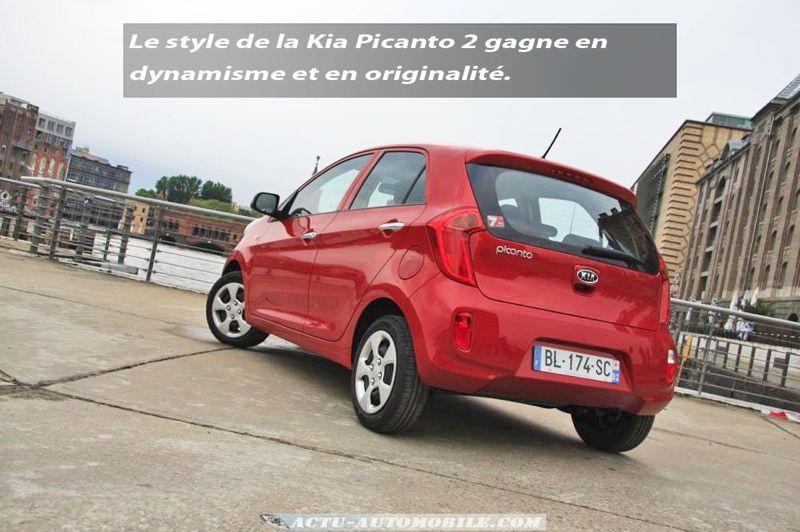 Kia Picanto