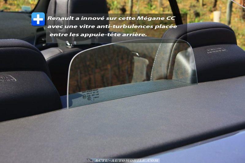 Renault Mégane CC GT