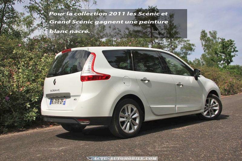 Renault Scénic Energy dCi 130