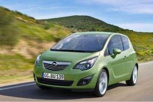 citadine-Opel