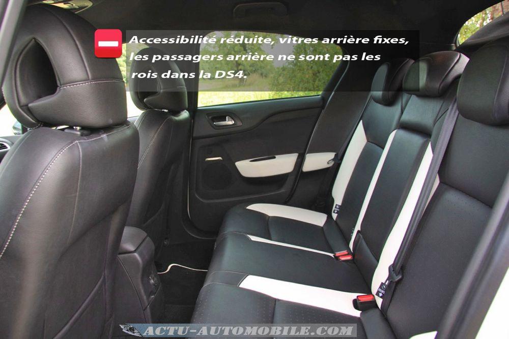 Citroën DS4 Sport Chic
