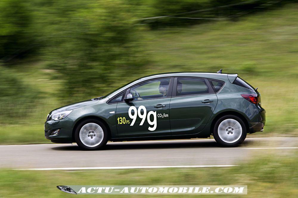 Opel Astra 99g
