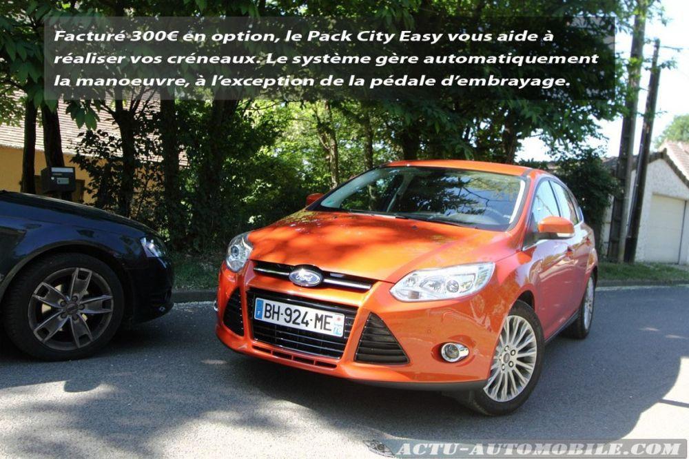 essai ford focus 1 6 tdci 115 s s conduite budget actu automobile actu automobile. Black Bedroom Furniture Sets. Home Design Ideas