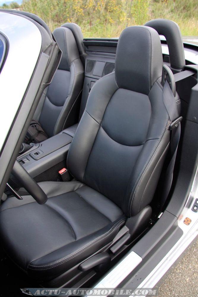 Mazda MX-5 Roadster Coupé 2.0 MZR 160 ch BVA