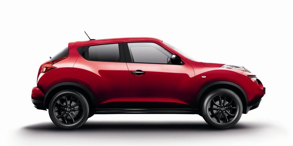 Nissan Juke Deezer