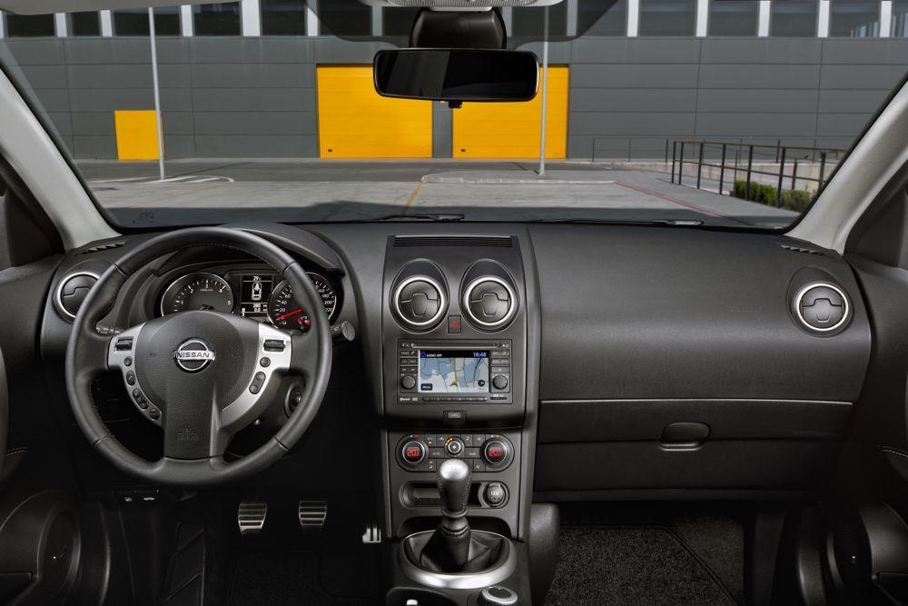 Nissan  Qashqai 1.6 dCi 130 Pure Drive