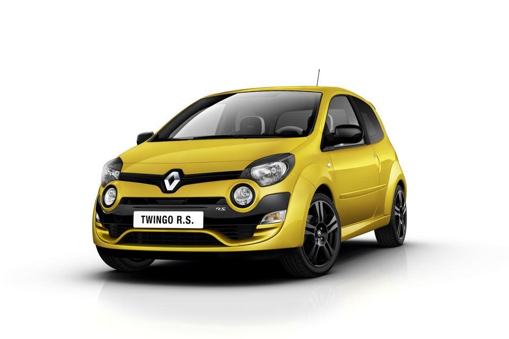 Renault Twingo Renault Sport 2012