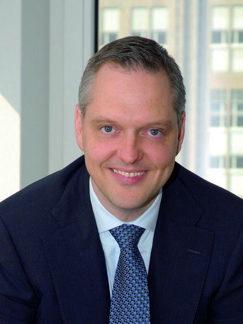 Marc Langenbrinck Directeur Général Mercedes-Benz Cars France