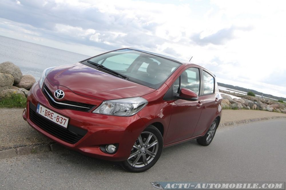 2011 toyota yaris 1 4 d 4d 90 related infomation. Black Bedroom Furniture Sets. Home Design Ideas