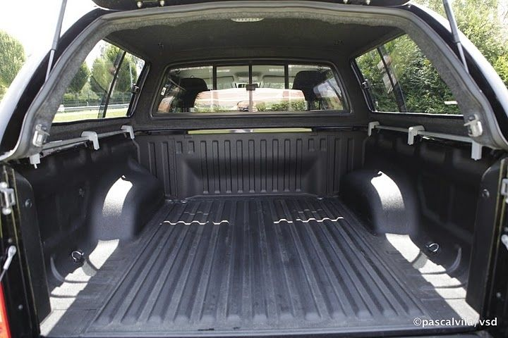 Volkswagen Amarok VSD