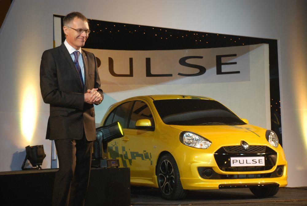 Renault Pulse