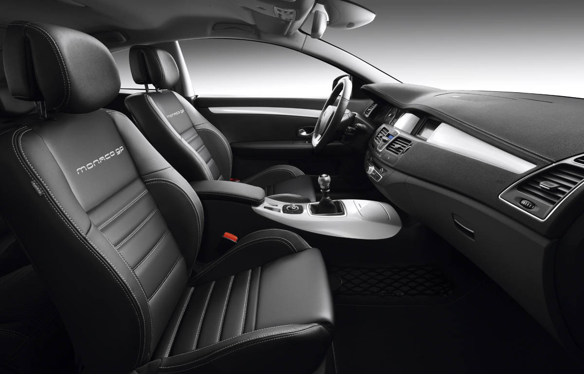 Renault Laguna Coupé collection 2012
