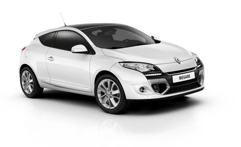 Renault Mégane dCi 110 Collection 2012