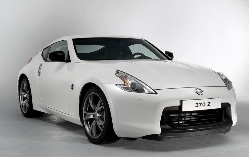 Nissan 370Z Signatech