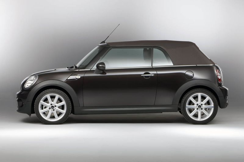 Mini Cabrio Highgate