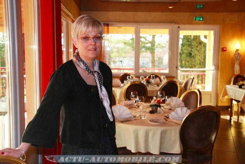 Christiane Thenot