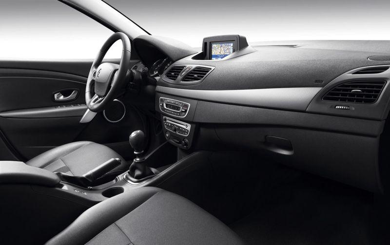 Renault Fluence Black Edition